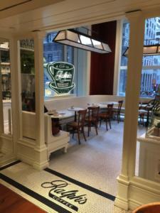 Ralph Lauren Cafe